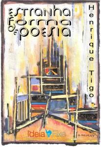 capa livro poesia tigo